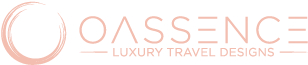 Oassence Luxury Travel Designs Logo