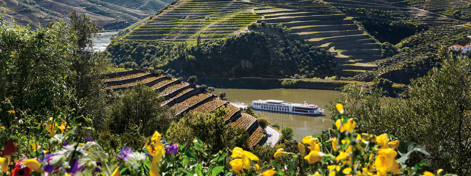 Four Soon-To-Debut Ways To River Cruise In Style